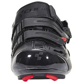 Cube Road Pro kengät , musta